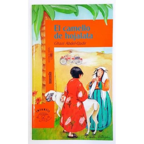 EL CAMELLO DE HOJALATA