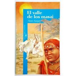 EL VALLE DE LOS MASAI