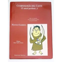 CUERNOLOGÍA DEL CANTE (Y USTED PERDONE )