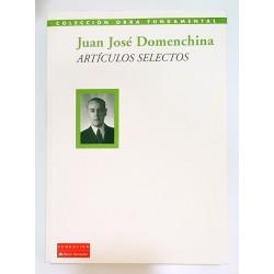 ARTÍCULOS SELECTOS