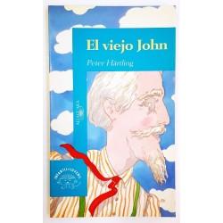 EL VIEJO JOHN