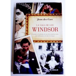 LA SAGA DE LOS WINDSOR