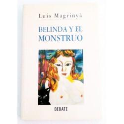 BELINDA Y EL MONSTRUO