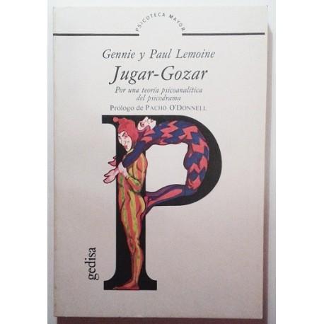 JUGAR-GOZAR