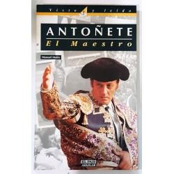ANTOÑETE EL MAESTRO