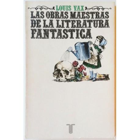 LAS OBRAS MAESTRAS DE LA LITERATURA FANTÁSTICA