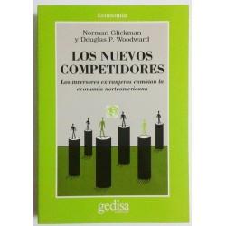 LOS NUEVOS COMPETIDORES
