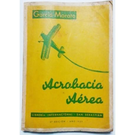 ACROBACIA AÉREA