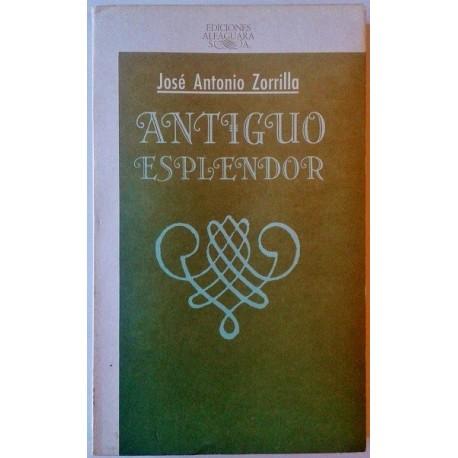 ANTIGUO ESPLENDOR