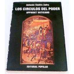 LOS CIRCULOS DEL PODER APPARAT VATICANO