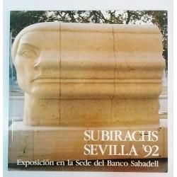 SUBIRACHS SEVILLA 92