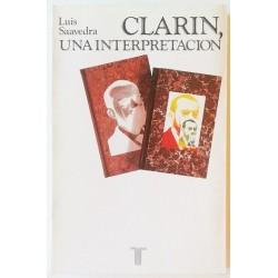 CLARÍN, UNA INTERPRETACIÓN
