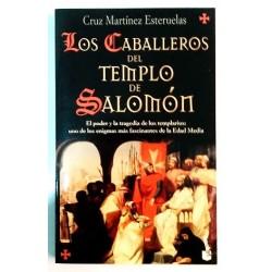 LOS CABALLEROS DEL TEMPLO DE SALOMÓN