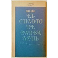 EL CUARTO DE BARBA AZUL