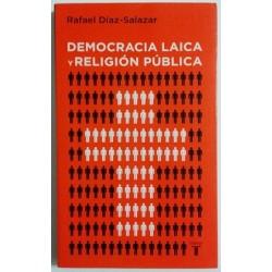DEMOCRACIA LAICA Y RELIGIÓN PÚBLICA