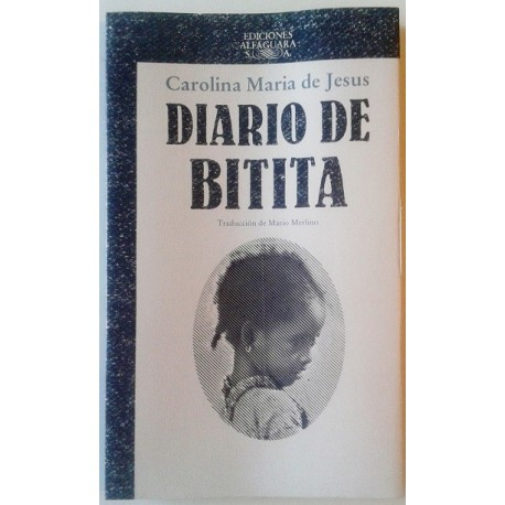 DIARIO DE BITITA