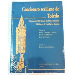 CANCIONERO SEVILLANO DE TOLEDO
