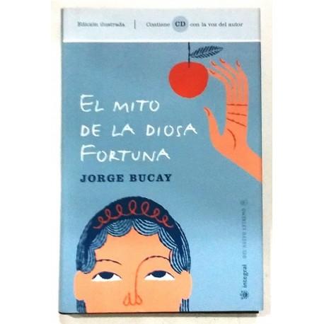 EL MITO DE LA DIOSA FORTUNA, CONTIENE CD