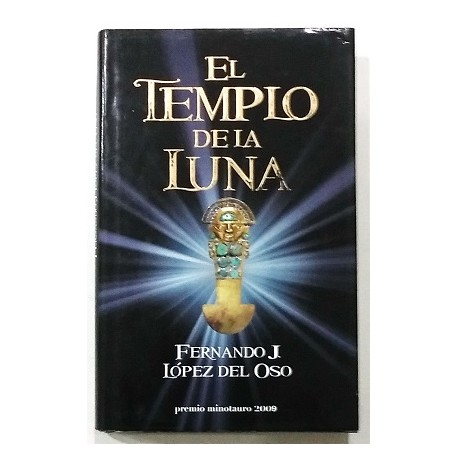 EL TEMPLO DE LA LUNA