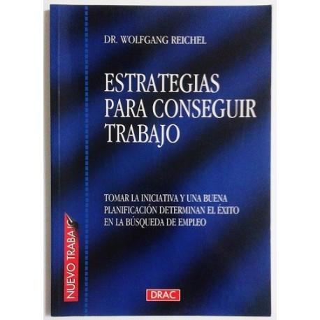ESTRATEGIAS PARA CONSEGUIR TRABAJO