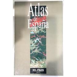 ATLAS DE ESPAÑA 2 TOMOS