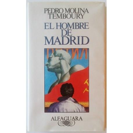 EL HOMBRE DE MADRID