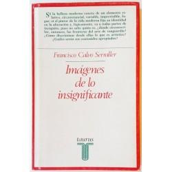 IMÁGENES DE LO INSIGNIFICANTE