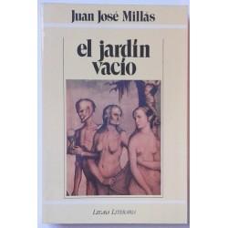 EL JARDÍN VACIO