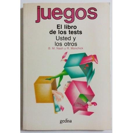 EL LIBRO DE LOS TEST, USTED Y LOS OTROS