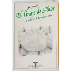 EL LINAJE DE AITOR