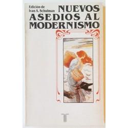 NUEVOS ASEDIOS AL MODERNISMO