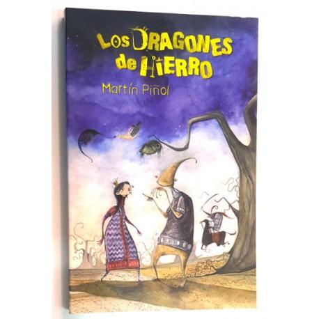 LOS DRAGONES DE HIERRO