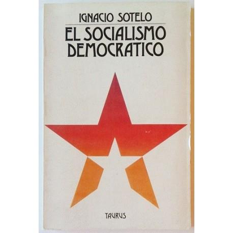EL SOCIALISMO DEMOCRÁTICO