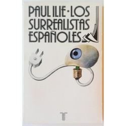 LOS SURREALISTAS ESPAÑOLES
