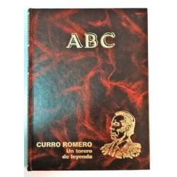 CURRO ROMERO UN TORERO DE LEYENDA
